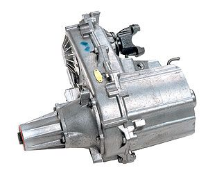 Universal Manufacturing Np231 Transfer Case For 89 95 Jeep