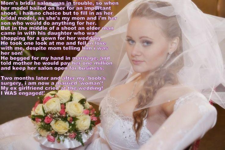 married sissy