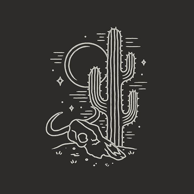 Pin by lana cristina on art pinterest tattoo cacti and illustration art