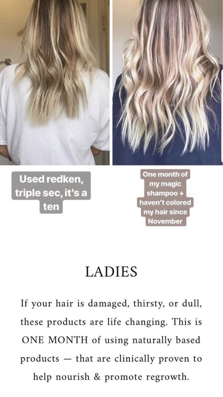 Damaged Dry Dull Or Thirsty Hair Let Me Help You With A Hair Consultation Monat Hair Normal Hair Loss Postpartum Hair Loss