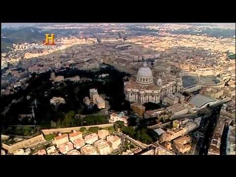 Documentario Acesso Secreto Vaticano Dublado Hd Completo The
