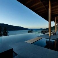 Kelowna House designed by David Tyrell