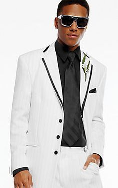 Look great! Have it your way! The possibilities are endless at Men's Wearhouse. To get a good price on your tuxedo rental use this site ---> http://mensw.com/1Mygo2Q to get a great price. Or go into your local MW and use code 5783527.