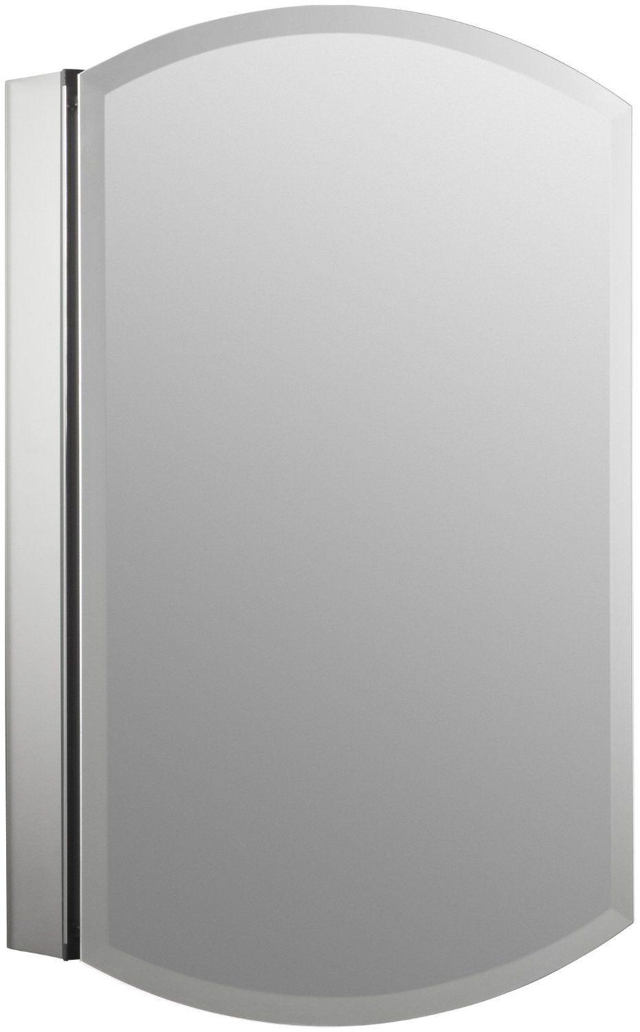 Kohler K 3073 Na Archer Mirrored Cabinet Appliance Replacement Parts Amazon Com Mirror Cabinets Bathroom Medicine Cabinet Tempered Glass Shelves