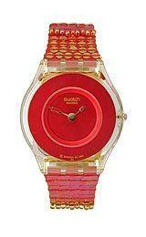 Swatch Sfk220 Bracelet Watch Swatch Accessories