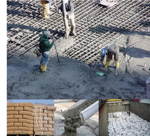 Building Materials Supplies All Types Of Building