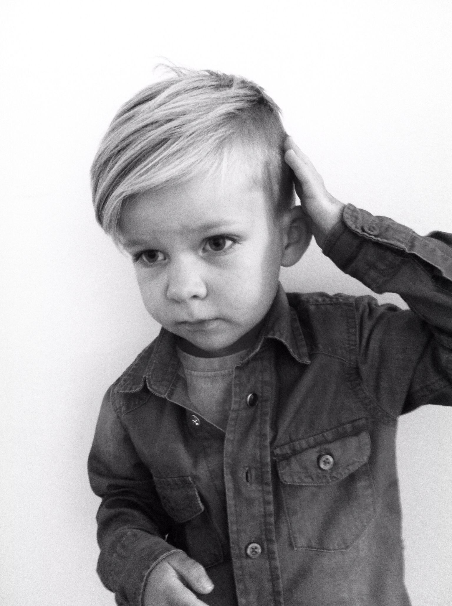 Kleinkind Frisur Junge Luxury Frisuren Frisuren Pinterest Jungs
