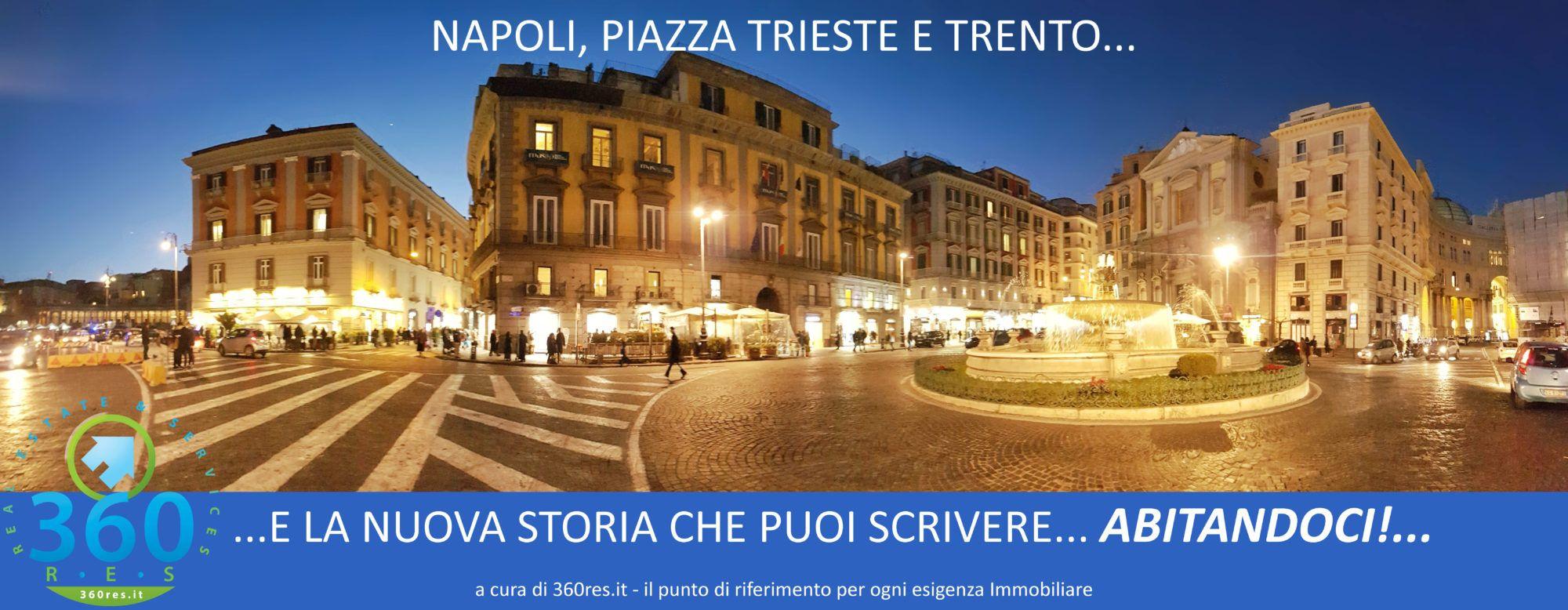 Agenzie Immobiliari Trento Città piazza trieste e trento, napoli nel 2020 | piazza, napoli