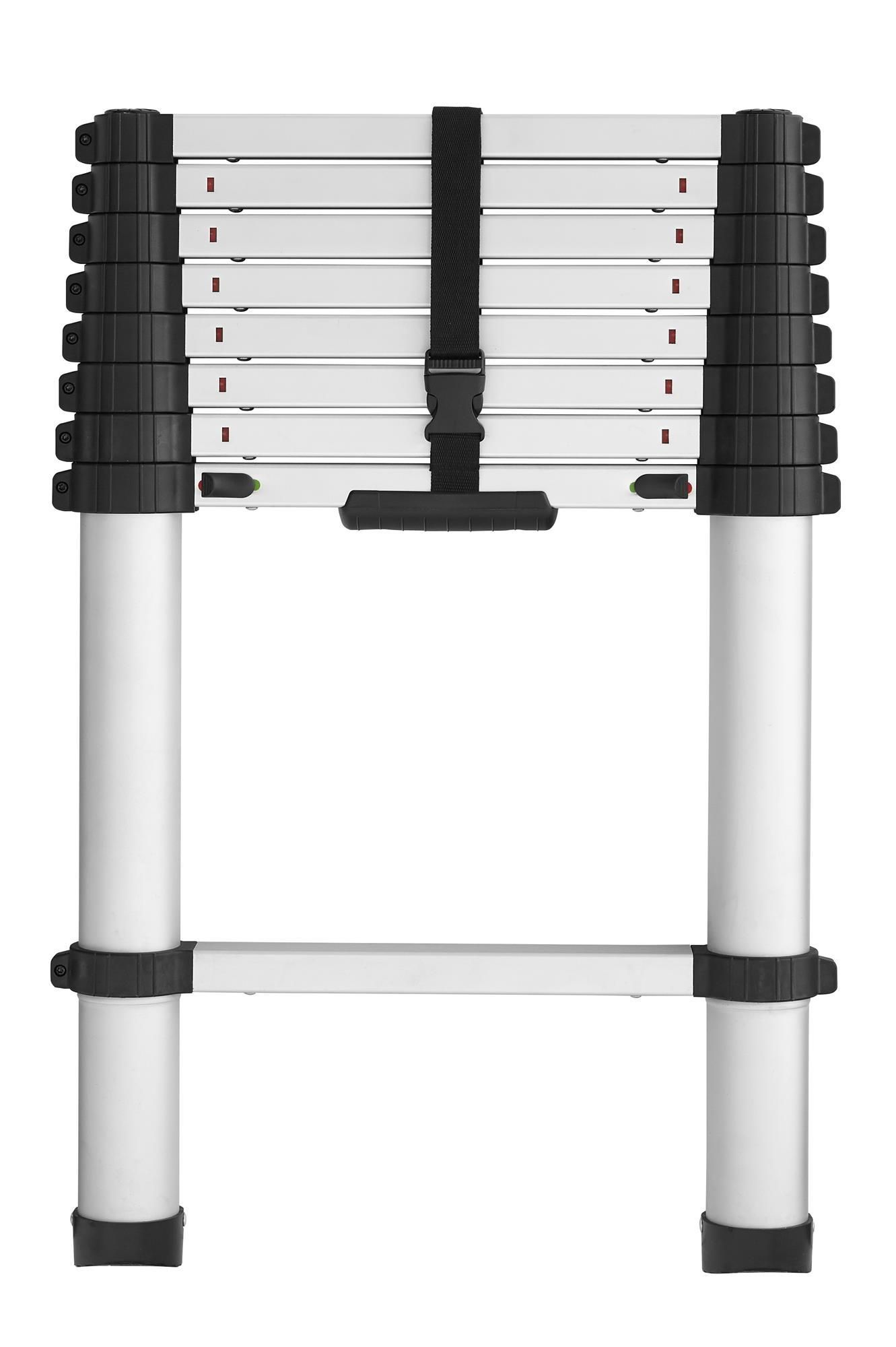 Cosco Ladder Telescoping Ladder Extending Ladder Collapsible Ladder Extension Ladder 12 Ft Ladder Aluminium Ladder Cosco Telescopic Ladder