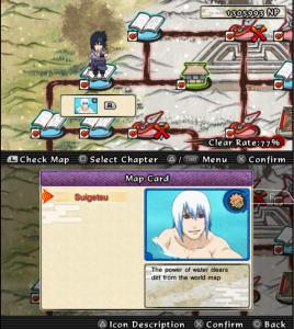 Cara Unlock Misi Yang Tersegel Naruto Shippuden Ultimate