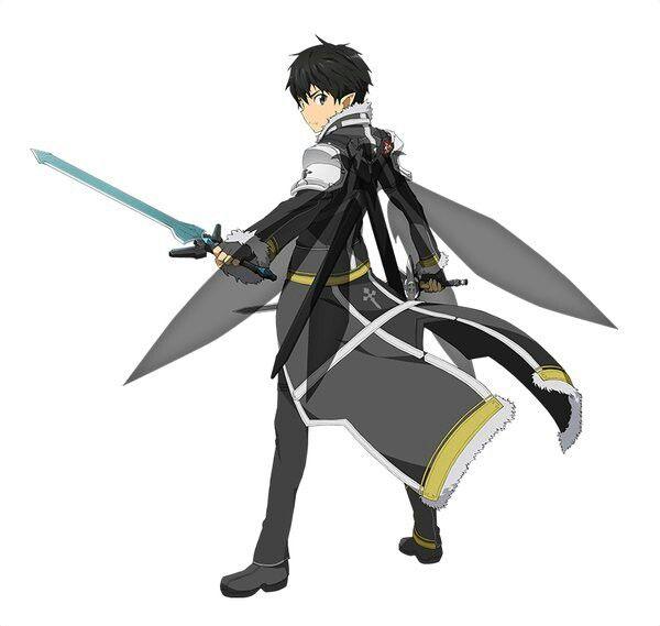 Sword Art Online, Sword Art, Sword Art