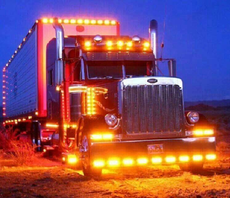 Awesome! Truck driving jobs, Big trucks, Big rig trucks