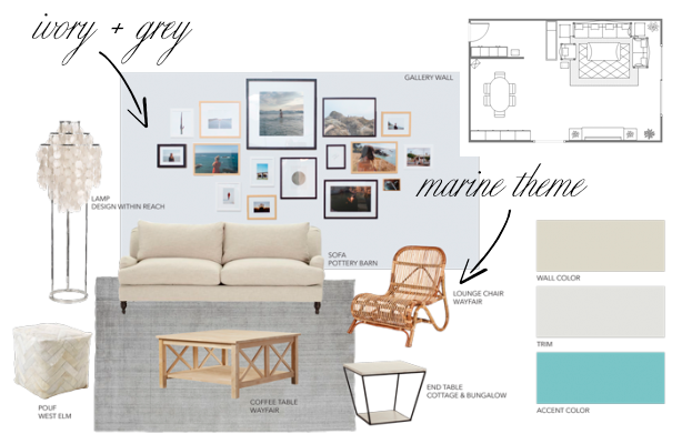 How To Create An Impactful Mood Board Without The Overkill Mood Board Interior Interior Design Software Interior Design Boards