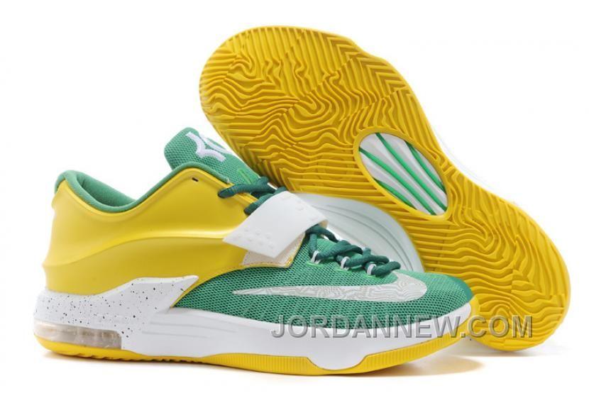 "Nike Kevin Durant KD 7 VII ""Draft Day"" Mens Basketball Shoes Super Deals,  Price: $106.00 - Air Jordan Shoes, Michael Jordan Shoes"