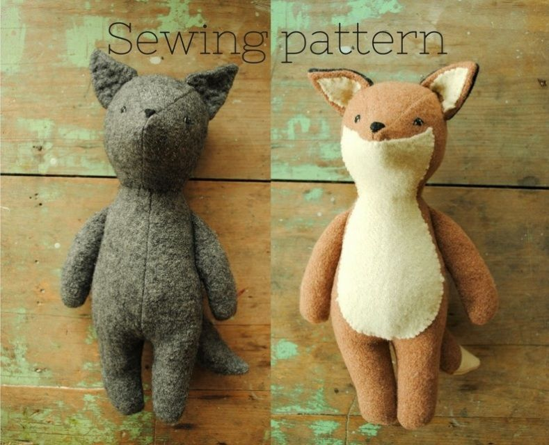 Willowynn textile art buy online. Handmade soft toys, cloth dolls ...
