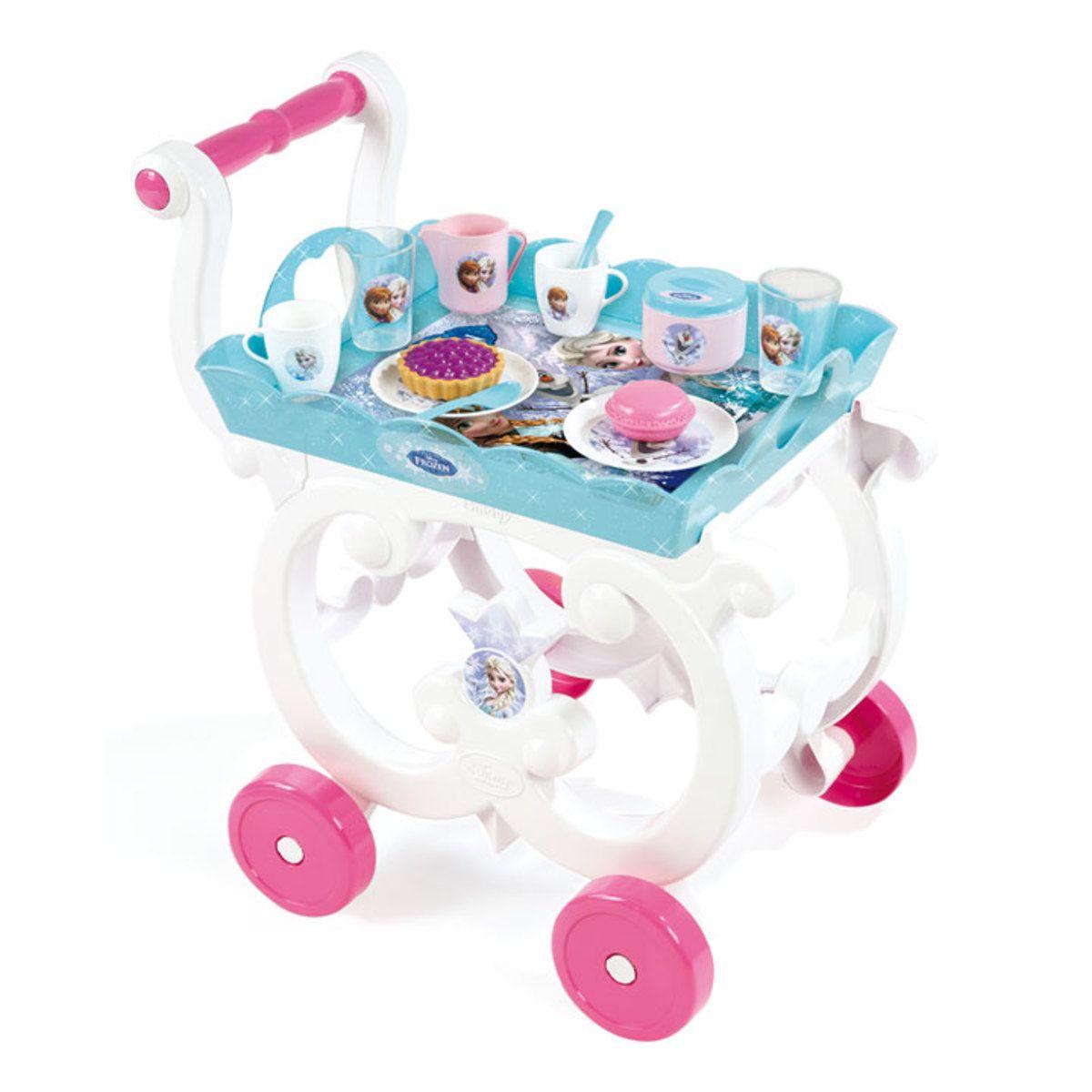 Imitation La Reine Des Neiges Desserte La Reine Des Neiges Desserte Kids Toy Shop Cool Toys For Girls American Girl Doll Furniture