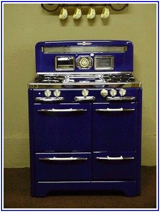 Awesome High End Stoves Ranges