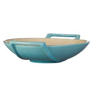 Le Creuset Stoneware Wok