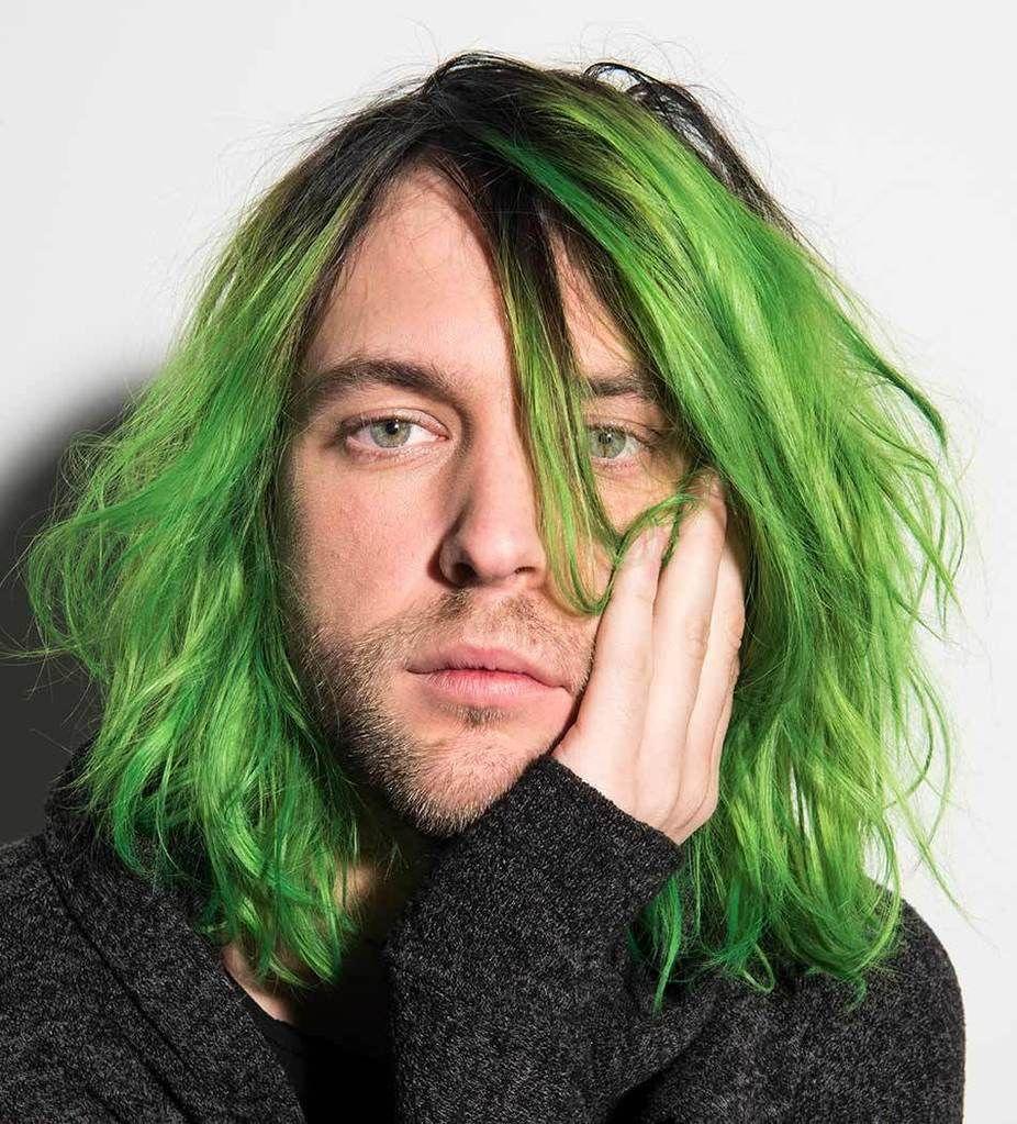 Gooddyeyoung Kowabunga Neon Green Hair Pastel Green Hair Green Hair Dye