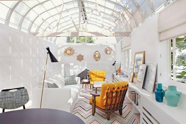 Ideen für das kleine Wohnzimmer u2013 30 inspirierende Bilder - küchen für kleine räume
