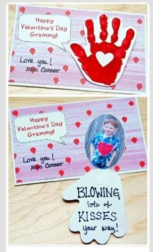 25 Easy Diy Valentine S Day Cards Diy Valentine Cards And Holidays