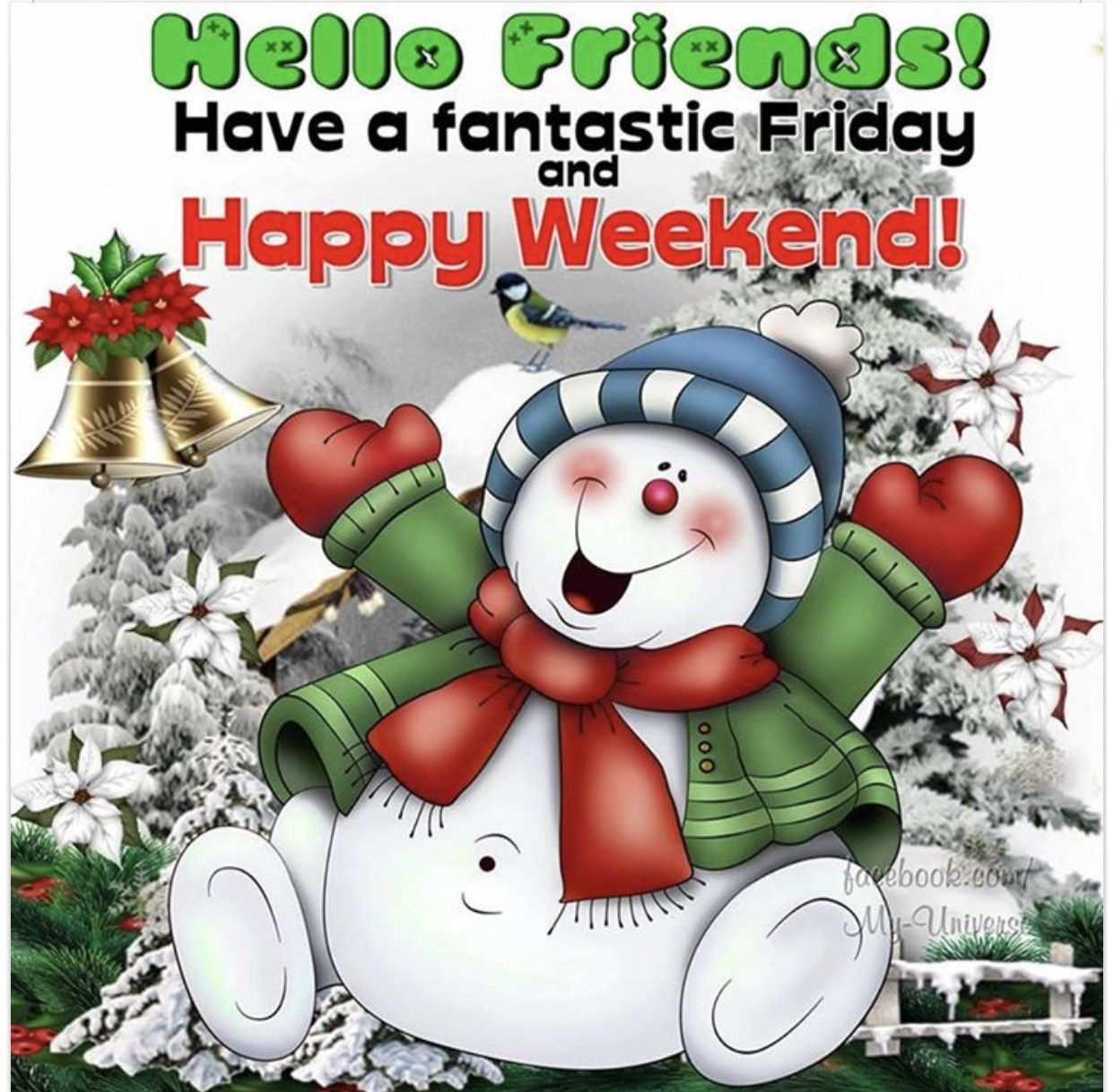 Pin By Baeckelandt Benny On Seven Days A Week Happy Day Quotes Christmas Quotes Funny Its Friday Quotes