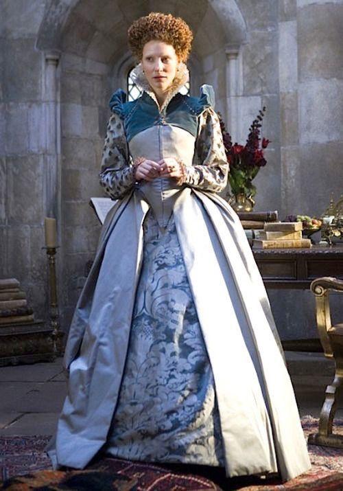 Pin by skylarbuy on Historical Fashion   Elizabethan dress ...