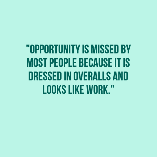 15 Inspiring Quotes To Help You Get Through Your Work Day