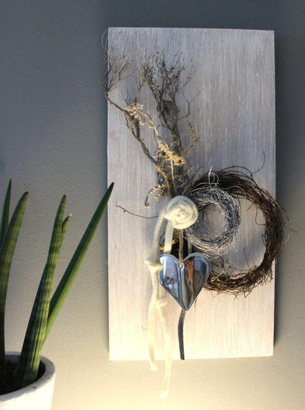 Naturlich Dekorieren Wanddeko Naturlich Dekorieren Filzrose Dekorieren