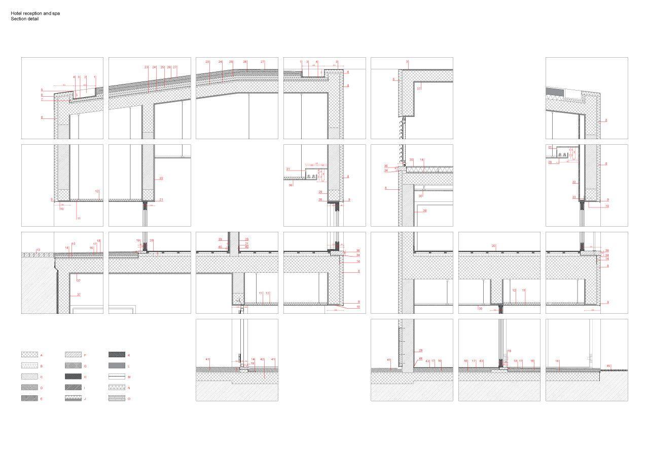 Gallery Of L And Vineyards Hotel Promontorio Studio Mk27 Marcio Kogan 27 Studio Hotel