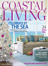 Beautiful COASTAL LIVING Magazine... Who Doesnu0027t Love An Ocean View? Our Bathing  Beauties Would Be A Fun Addition To Any Home By The Sea :).