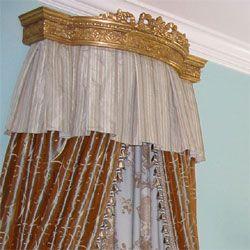 Cornice Boards Window Cornices Wood Cornices Fabric