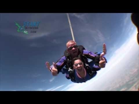 Tandem Skydiving Start Skydiving Ohio Indiana Kentucky Skydiving Tandem Kentucky