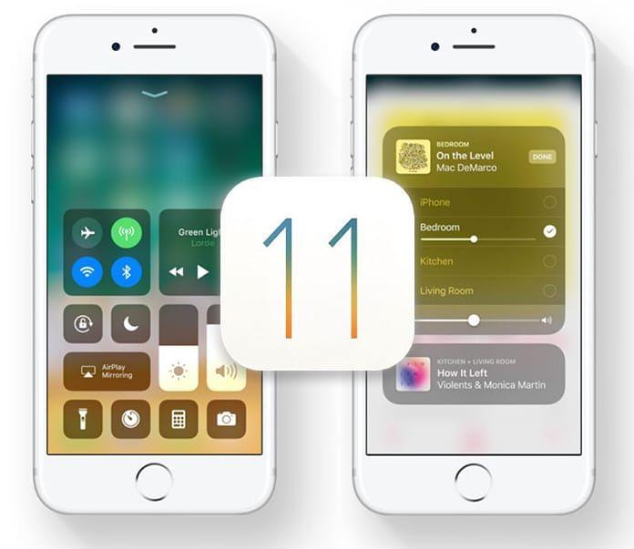 Download Ios 11 Beta Configuration Profile To Install Ios 11
