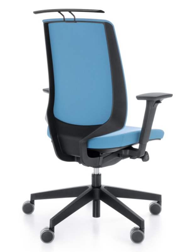 lightup task chair product page https www genesys uk com