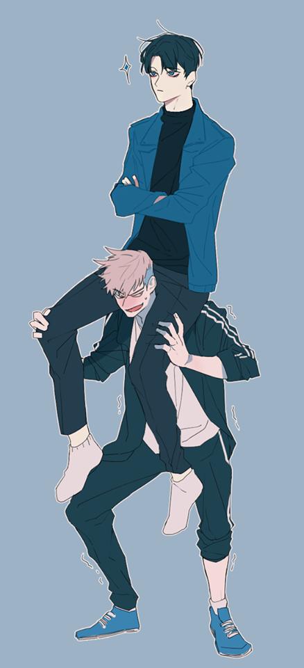 Pin by Arrica Weston on Manga & Anime Boy art, Anime boy