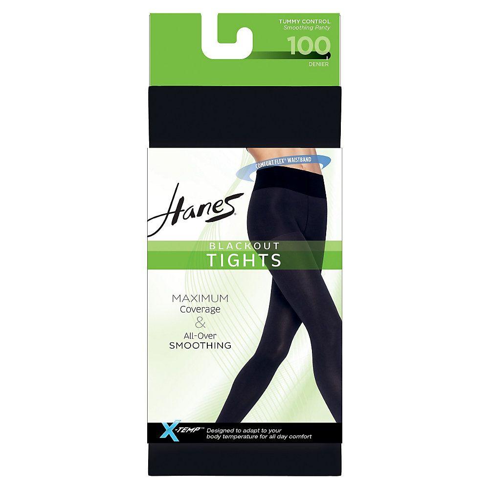 206dd119e8fca Hanes X-Temp; Women's Tight with Comfort Flex Waistband, $14.99 & FREE  SHIPPING