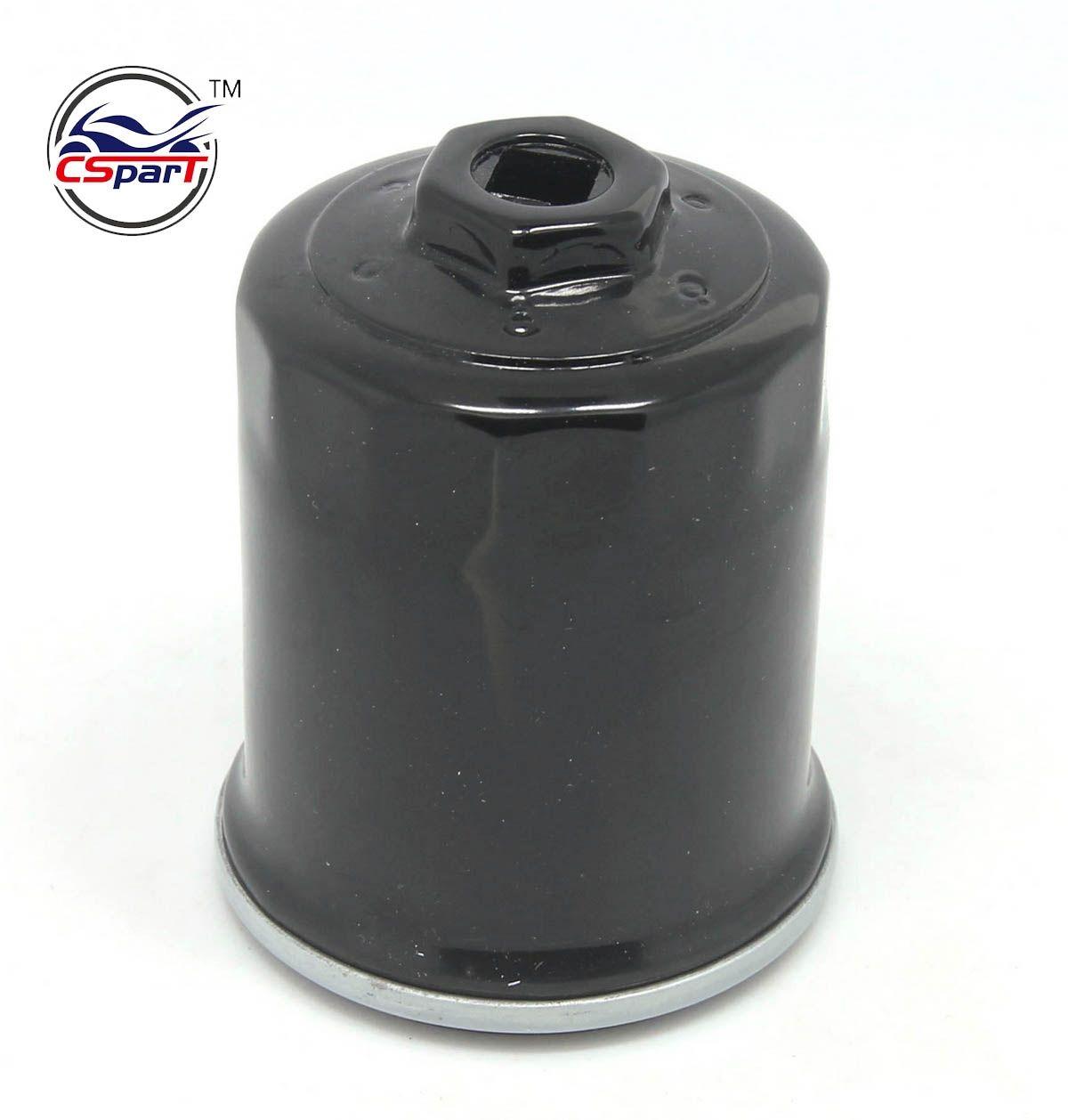 Linhai 520 520cc 550 550cc 600cc Lh2v70 Lh2v73 Oil Filter Atv Utv Fram Top Fuel Racing Parts