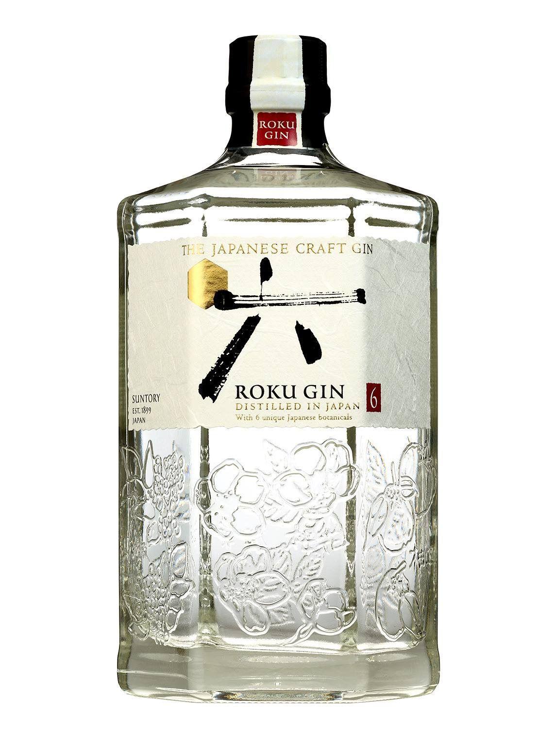 How to drink gin. Beverage Varieties 48