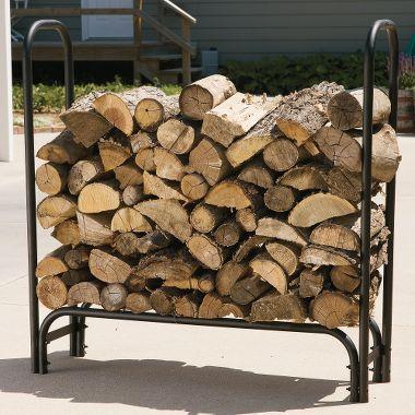 Landmann Outdoor Firewood Racks At Cabela S Farm Life