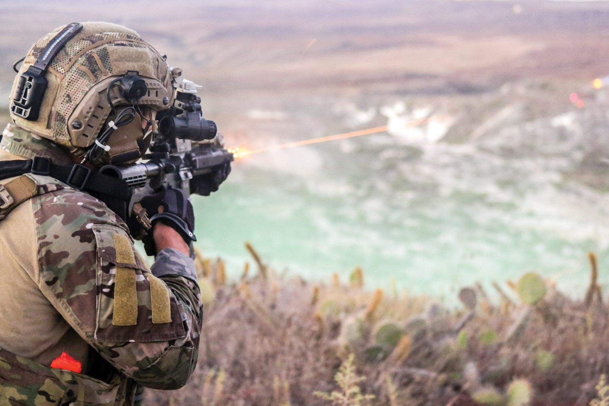 Us Army Sf On The Range In 2020 Military Special Forces Us Special Forces Military Units