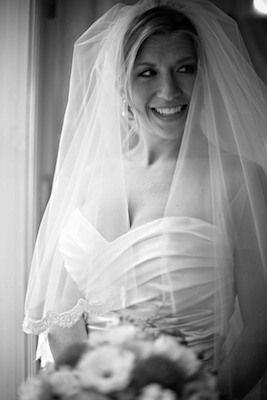Pretty Wedding Dress!