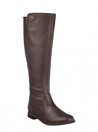 0447dc849 Lacoste Womens Boot Rosemont