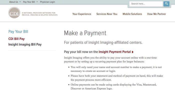 Insight Bill Pay Online, Login, Customer Service & SignIn