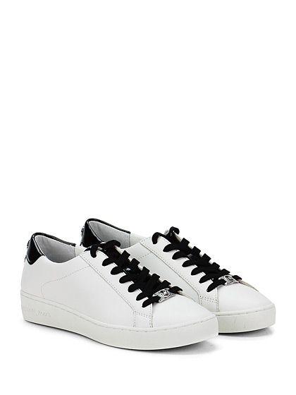 Imágenes Baratas Sneaker In Crosta Con Forature Sabba Última Línea Barata 3Oyno4