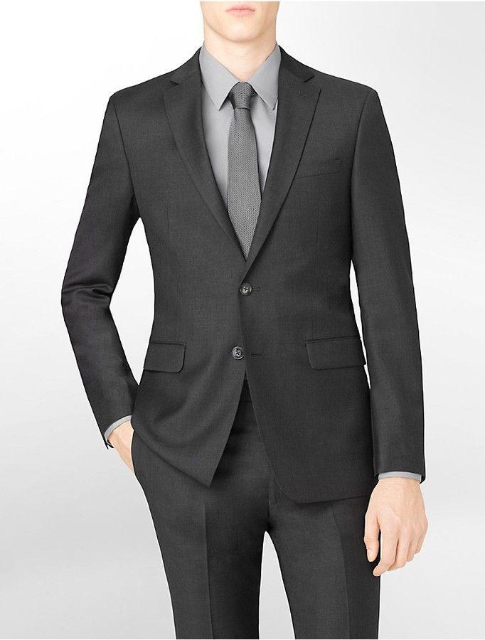 body slim fit blazer