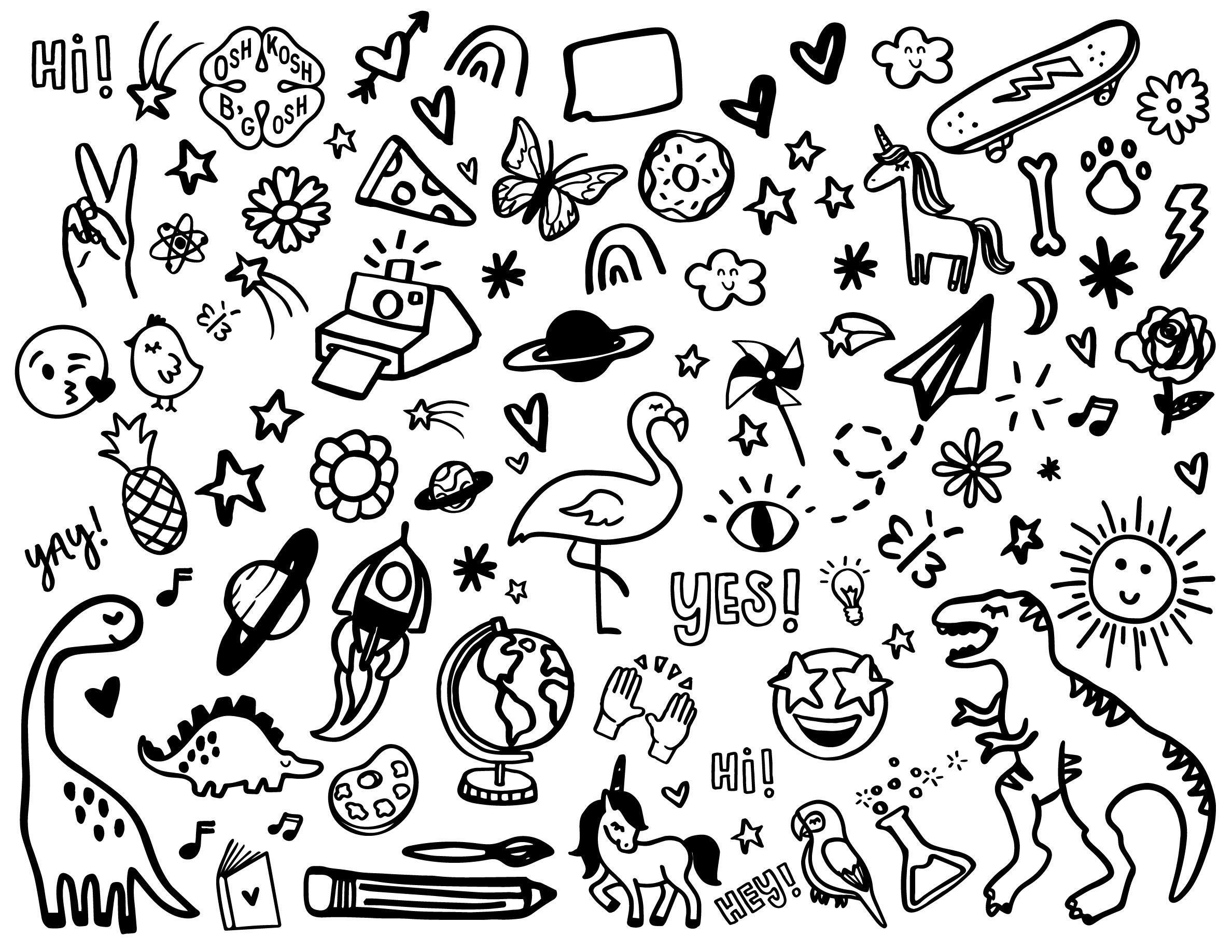 Coloring Sheet Coloring For Kids Kids Playing Activities For Kids