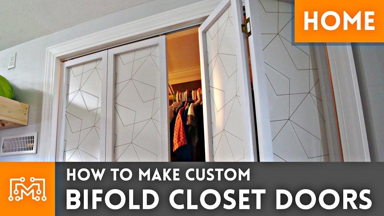 Tips For Getting Best Custom Bifold Closet Doors For You Custom