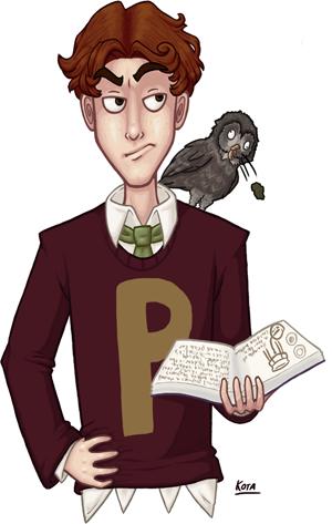 Percy Weasley Percy Weasley Harry Potter Drawings Harry Potter Fan Art