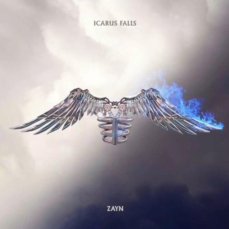 Zayn Malik Icarus Falls Búsqueda De Google Icarus Fell Zayn Zayn Album